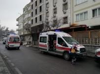 KARBONMONOKSİT - Kayseri'de Karbonmonoksit Gazından 8 Kişi Zehirlendi