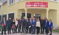 KOLON KANSERİ - Köyceğiz'de Gezici Sağlık Aracı Hizmete Girdi