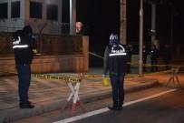 POLİS AKADEMİSİ - Malatya'da Şüpheli Şahsa Müdahale Eden  3 Mahalle Bekçisi'nden 1'İ Silahla, 2'Si Bıçakla Yaralandı