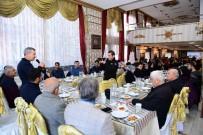 MAHALLİ İDARELER - Mehmet Çınar'dan Hizmet Değerlendirmesi
