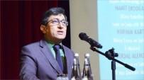 DOMUZ GRIBI - Prof. Dr. Şahin Açıklaması 'Gripten Ölme İhtimaliniz Korona Virüsüne Göre 300 Kat Daha Fazla'