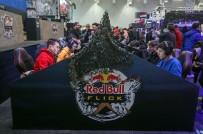 RED BULL - Red Bull Flick Oyun Fuarının İlgi Odağı Oldu
