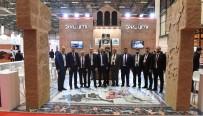 TURİZM FUARI - Şanlıurfa'ya 'En İyi Tanıtım Ödülü'