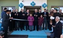 İMAM HATİP LİSESİ - Selçuklu Belediyesi Eğitim Yatırımlarına Bir Yenisini Daha Ekledi