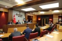 EYLEM PLANI - Serdivan'a Semt Pazarı Geliyor