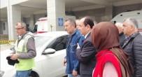 AİLE VE SOSYAL POLİTİKALAR BAKANLIĞI - Soma'da Çalışan Şehit Babasına Acı Haber Verildi