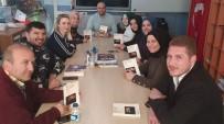 ÖĞRENCİLER - Şuhut'ta ''KİKO Okuma Kulübü'' Oluşturuldu