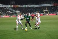 HÜSEYİN ALTINTAŞ - Süper Lig Açıklaması Denizlispor Açıklaması 1 - Göztepe Açıklaması 1 (Maç Sonucu)
