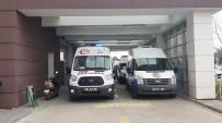 ATAKENT - Süt Kazanına Düşen Bebek Ağır Yaralandı