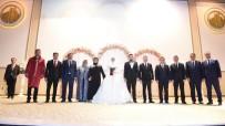 ENERJİ VE TABİİ KAYNAKLAR BAKANLIĞI - Tarım Kredi Kooperatifleri Genel Müdürü Fahrettin Poyraz'ın Mutlu Günü