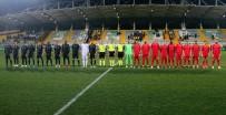 İBRAHIM YıLMAZ - TFF 1. Lig Açıklaması İstanbulspor Açıklaması 2 - Ümraniyespor Açıklaması 1