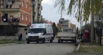 TARIM İŞÇİSİ - Turgutlu'da Silahlı Kavga Açıklaması 1 Yaralı