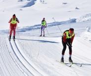 OKTAY ÇAĞATAY - Türkiye Finali Kayaklı Koşu Yarışları Sona Erdi