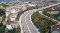 MEHMET CAHİT TURHAN - Türkiye'nin En Maliyetli Şehir İçi Yollarından Biri Olan Kanuni Bulvarı Bittiğinde Böyle Olacak