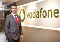 VODAFONE - Vodafone, Robotik Süreç Otomasyonu İle Çalışanlarına 4 Bini Aşkın Saat Kazandırdı