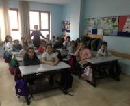 MATEMATIK - Yarıyıl Tatilinin Ardından Milyonlarca Öğrenci Ders Başı Yaptı