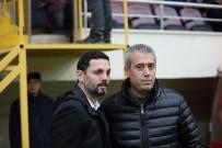 MURAT YILDIRIM - Yeni Malatyaspor, Kemal Özdeş İle Çıktığı İlk Maçtan Yenilgiyle Ayrıldı