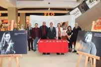 ERKEN TEŞHİS - Amasya'da Fotoğraf Sergisi