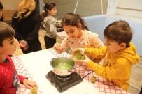 Ataşehir'de Sömestr Şenliğini Çocuklar Doyasıya Yaşadı
