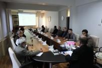 ENERJİ VERİMLİLİĞİ - Bartın Üniversitesi Yenilenebilir Enerji Ve Enerji Verimliliğinde İlk 5'Te