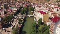 NÜFUS ARTIŞ HIZI - Bayburt'un Nüfusu 84 Bin 843 Kişi Oldu