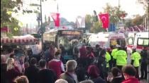 BILIRKIŞI - Beşiktaş'ta durağa dalan şoför için istenen ceza belli oldu