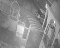 CAMİ İMAMI - Cami Şadırvanından Muslukları Çalan Zanlı Yakalandı