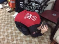 Depremde Panik Yapmayın