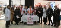 ERKEN TEŞHİS - 'Dünya Kanser Günü'nde Vatandaşları Bilgilendirdiler