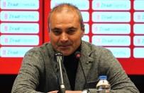 KEÇİÖRENGÜCÜ - Erkan Sözeri Açıklaması 'Beklemediğimiz Skor, Kötü Goller Yedik'