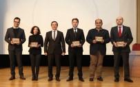 BİLİMSEL ARAŞTIRMA - ERÜ'de '2. Araştırma Ve İnovasyon Çalıştayı' Sona Erdi