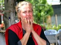 AHMET AYDIN - Eşine Dehşeti Yaşatan Kocaya 28 Yıl 10 Ay 15 Gün Hapis