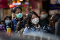 GÜNEY KORELİ - Güney Kore'de 16. Korona Virüsü Vakası Tespit Edildi