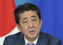 JAPONYA BAŞBAKANI - Japonya Başbakanı Abe'den Korona Virüsü Açıklaması