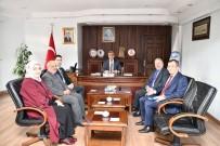 Karabük'te 966 Cami Ve 40 Kur'an Kursunda Hizmet Veriliyor