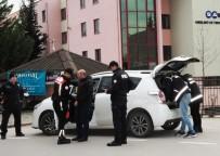 SERVİS ARACI - Kocaeli'de Aranan 11 Suçlu Yakalandı