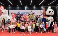 KONYAALTI BELEDİYESİ - Konyaaltı Çocuk Festivaline 40 Bin Ziyaretçi