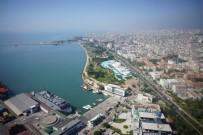 NÜFUS ARTIŞ HIZI - Mersin'in Nüfusu 25 Bin 957 Kişi Artarak 1 Milyon 840 425'E Ulaştı