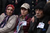 ALİ İHSAN SU - Mersinli Şehidin Kız Kardeşi Ağabeyini Askeri Üniforma İle Uğurladı