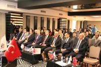 Mülteci Öğrencilerin Eğitimi Projesinin İlk Toplantısı Eskişehir'de Yapıldı