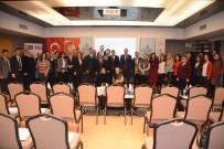 Mülteci Öğrencilerin Eğitimine Yönelik Projenin İlk Toplantısı Gerçekleştirildi