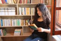 Odunpazarı Belediyesi Kütüphaneleri Binlerce Kişiye Hizmet Veriyor