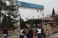 SERVİS ARACI - Okul Çevresi Ve Servis Araçları Denetlendi