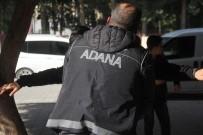 SERVİS ARACI - Okul Önlerinde Narkotik Köpeğiyle Uyuşturucu Arandı