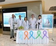 ERKEN TEŞHİS - Onkoloji Doktorları Kansere Dikkat Çekti