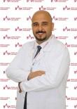 HAVA KIRLILIĞI - Opr. Dr. Kınaş Açıklaması 'Kanserden Değil, Geç Kalmaktan Korkun'