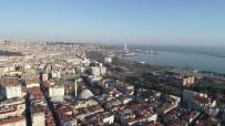 NÜFUS ARTIŞ HIZI - Orta Karadeniz'de Nüfus Artış Hızı Azaldı