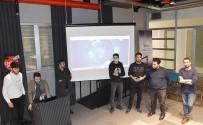 MOBİL UYGULAMA - Samsun Teknopark Global Game Jam'e Ev Sahipliği Yaptı