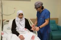 KALP AMELİYATI - Şanlıurfa'da İlk Kez Yapılan İki Farklı Tedaviyle İki Hasta Sağlığına Kavuştu