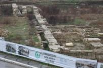 SELIMIYE - Selimiye'de 'Meydan Projesi' Bilmecesi